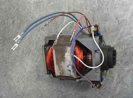 Moteur robot thermomix vorwerk tm3300 tm3000 pi ce - Thermomix avis consommateur ...