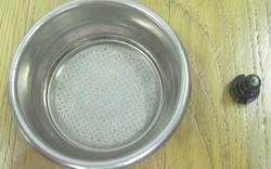 Filtre 1 tasse et filtre 2 tasses machine café expresso sin026 Nina cappucchino Nina Nina Bar saeco