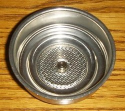 Filtre une tasse Riviera & Bar CE160 CE161 CE260 CE261