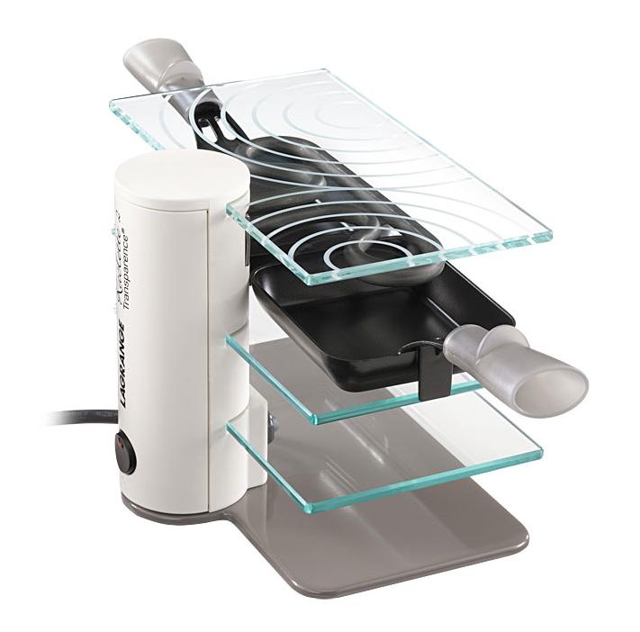 raclette transparente lagrange arts menagers center. Black Bedroom Furniture Sets. Home Design Ideas