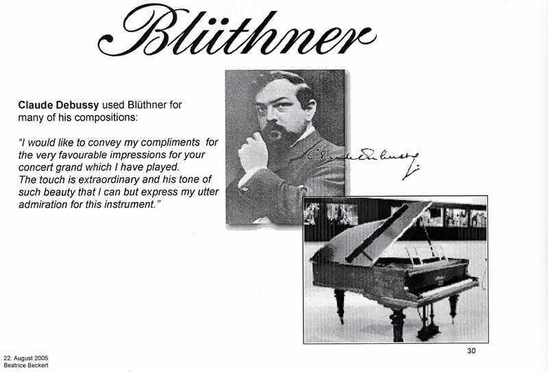 pianos droits julius bluthner marque et tarifs art piano patrick bleriot. Black Bedroom Furniture Sets. Home Design Ideas