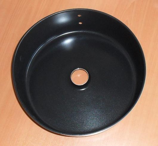 cuve panier friteuse actifry family seb 274 mm mena. Black Bedroom Furniture Sets. Home Design Ideas