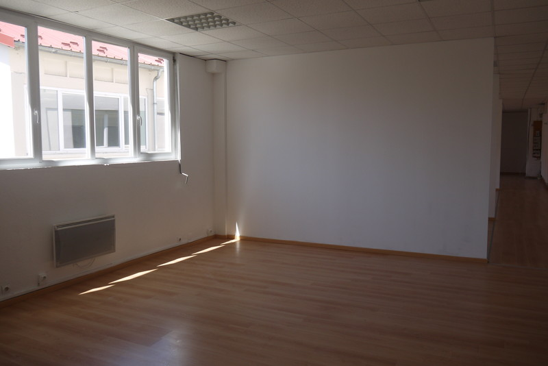 location bureau climatis 123m2 thermoflex location de bureaux grenoble. Black Bedroom Furniture Sets. Home Design Ideas