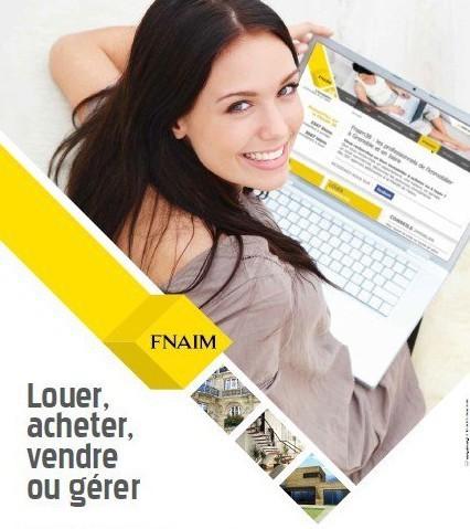 Agences immobili res grenoble fnaim 38 immobilier for Agence fnaim