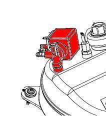Electrovanne pour centrale vapeur philips gc9620 mena - Centrale vapeur philips gc9620 ...