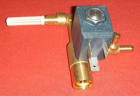 Bobine et electrovanne g n rateur vapeur calor pi ces d tach mena isere service pi ces - Electrovanne centrale vapeur calor ...