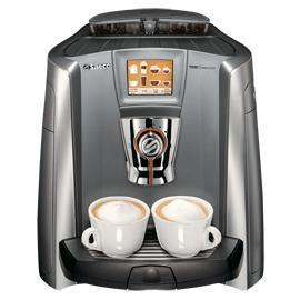 Machine A Cafe Saeco Primea Touch Plus
