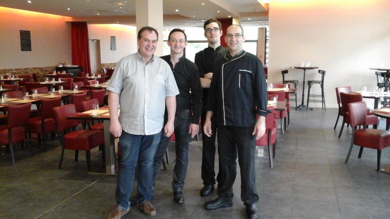 Restaurant Fete Des Meres Grenoble