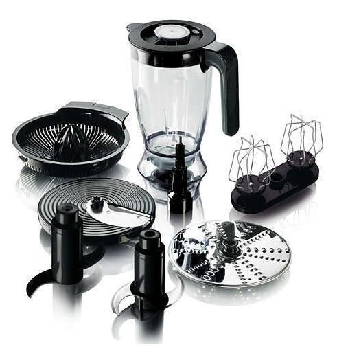 Pi ces accessoires pour le robot culinaire hr7774 et for Accessoire culinaire