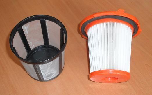 Filtre hepa micro aspirateur electrolux tornado cyclone f132 mena isere ser - Aspirateur thermomix prix ...
