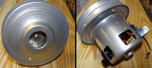 Moteur aspirateur hoover telios plus tte2303 tte2304 tte2305 tte2305 mena i - Aspirateur thermomix prix ...