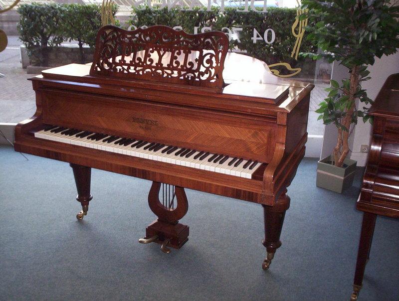 vente piano droit et queue occasion ancien restaure art. Black Bedroom Furniture Sets. Home Design Ideas