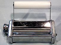 Laminoir lasagne Kenwood A970 appareil à pâte filière bronze