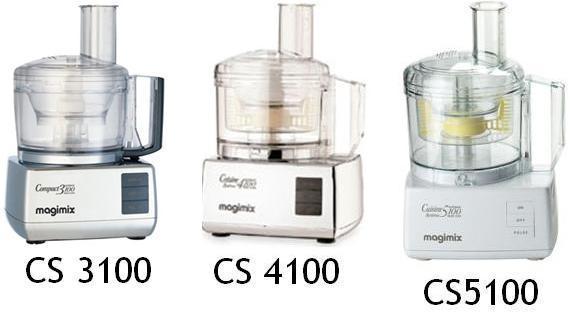 Coffret cuisine cr ative prolongateur robot magimix for Cuisine 5100 magimix