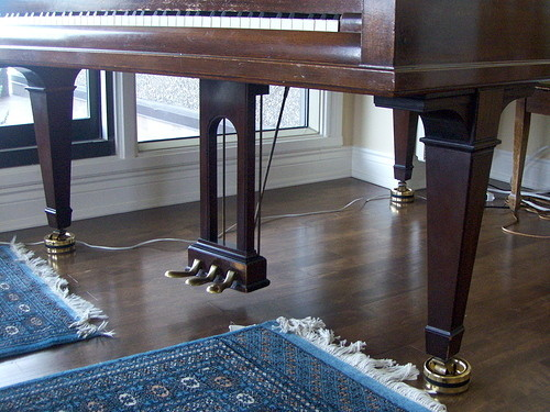 coupelle piattino complet avec feutre art piano patrick bleriot. Black Bedroom Furniture Sets. Home Design Ideas