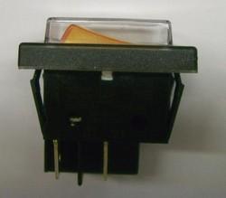 Interrupteur Polti pour nettoyeur vapeur polti ou centrale vapeur potli