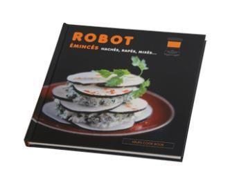 Livre de recettes pour robot minc s hach s rap s mix s mena isere service pi ces d tach es - Livre recette robot multifonction ...