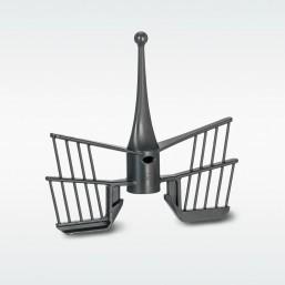 fouet pour le robot tm5 mena isere service pi ces d tach es et accessoires lectrom nager. Black Bedroom Furniture Sets. Home Design Ideas